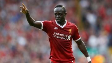 Травмированный Садио Мане вызван в сборную Сенегала