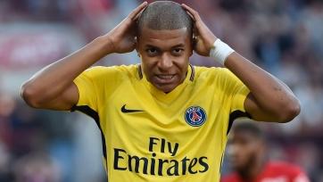 Агент: «Мбаппе не захотел в «Реал» из-за Роналду, Бэйла и Бензема»