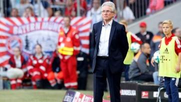 Юпп Хайнкес ввёл в «Баварии» ряд строгих правил