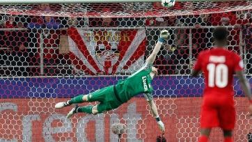 Ловчев назвал переломные моменты в матче «Спартак» - «Севилья»