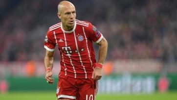 Роббен: «Никто из «Баварии» не говорил со мной о продлении контракта»