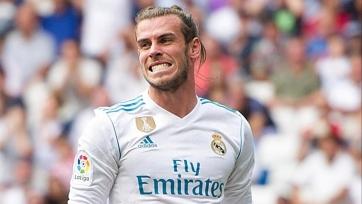 Руководство «Реала» жалеет, что не продало Гарета Бэйла