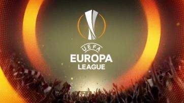 УЕФА объявил команду недели в Лиге Европы