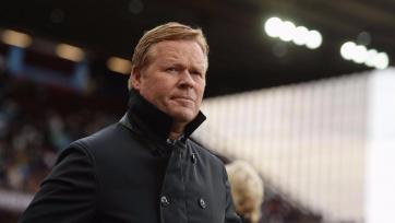Куман: «Если команда не побеждает, то дело, очевидно в менеджере»