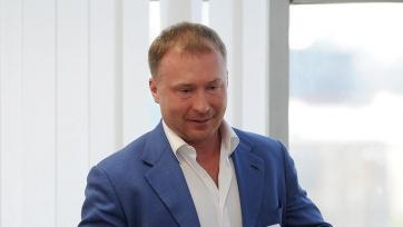 Лебедев: «Лимит портит российский футбол, портит зрелищность, отталкивает болельщиков»