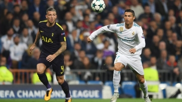 Marca: Роналду будет признан футболистом года по версии ФИФА