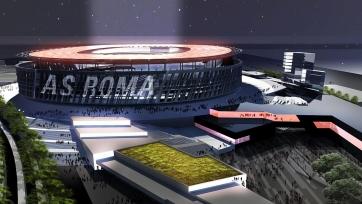 Новый стадион «Ромы» планируется открыть в 2021 году