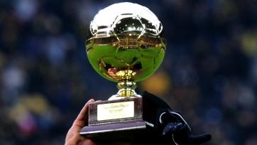 Объявлены три претендента на награду Golden Boy