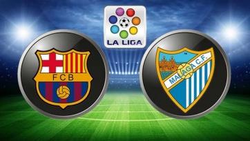 Матч «Барселона» – «Малага» может быть сорван