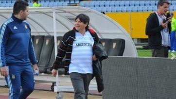 Маскерано: «Месси помог Аргентине больше, чем колдун»