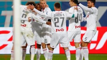 Нигматуллин отреагировал на победу «Локомотива»
