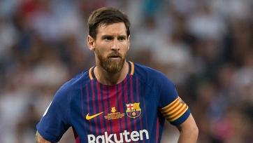 Иньеста: «Роналду заслужил приз, но лучшим в мире остаётся Месси»