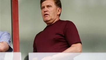 Наумов отреагировал на победу «Локомотива»