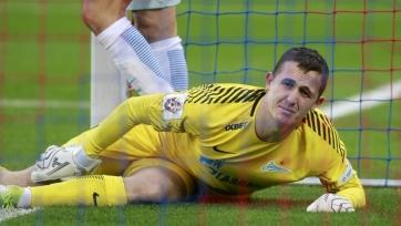 Лунёв избежал серьезной травмы
