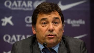 «Арсенал» выиграл борьбу у «Ман Сити» за бывшего спортивного директора «Барсы»