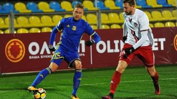 «Амкар» переиграл «Ростов» в продолжительной серии пенальти