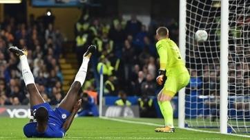 Рюдигер прокомментировал свой первый гол за «Челси»