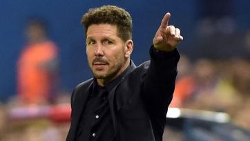 Диего Симеоне впечатлил игрок «Лацио»