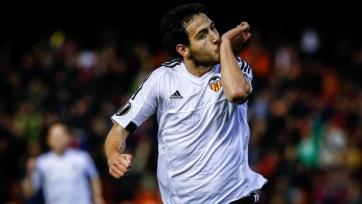 Парехо заявил, что не собирался переходить в «Барселону»
