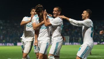 Каталонские СМИ уверены, что «Реал» победил благодаря сомнительным пенальти (видео)