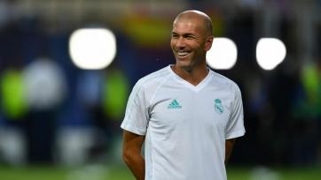 «Реал» не собирается покупать игроков предстоящей зимой
