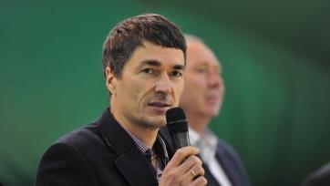 Булатов поделился ожиданиями от гостевых матчей «Спартака» и «Локомотива»