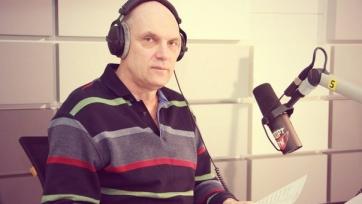 Бубнов назвал лучшего тренера России