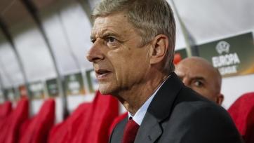 Венгер хочет выиграть АПЛ перед тем как покинет «Арсенал»