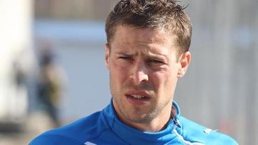 Бывший футболист «Зенита» избил судью