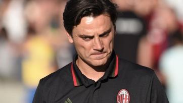 Монтелла: «Милан» проделал хорошую работу»