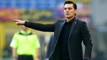 «Милан» определился с ближайшими перспективами Монтеллы