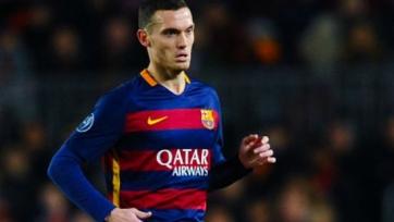 Томас Вермален хочет остаться в «Барселоне»