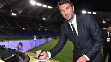 Мальдини: «Милан» не достоин места в топ-4»