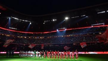 «Бавария» установила рекордную беспроигрышную серию на «Альянц Арене»