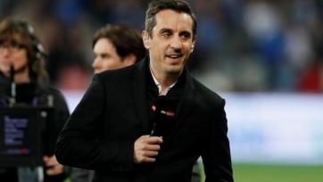 Невилл: «Манчестер Юнайтед» должен выиграть АПЛ»