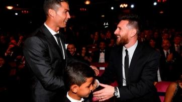 Наставник «Жироны»: «Барселона» больше зависит от Месси, чем «Реал – от Роналду»