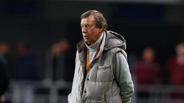 Газзаев и Сёмин претендуют на пост главного тренера сборной Азербайджана