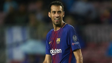 Бускетс: «Барселона» продемонстрировала, что умеет превозмогать трудности»