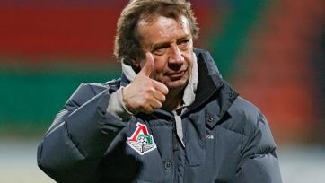 Сёмин поведал, как «Локомотив» смог разгромить «Зенит»