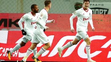 Миранчук прокомментировал победу над «Зенитом»