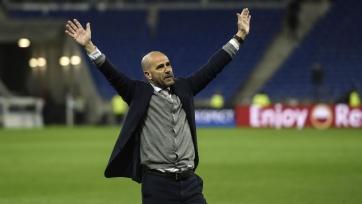 Болельщики «Боруссии» разуверились в Боше и считают его неподходящим тренером для команды