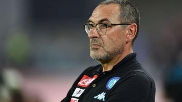 Сарри рассказал, сколько очков нужно набрать «Наполи», дабы выиграть чемпионат Италии