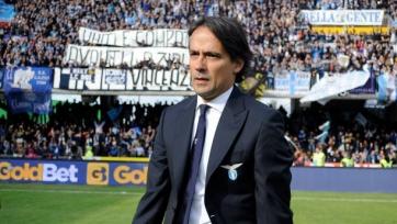 Индзаги назвал главную цель «Лацио» на данный момент