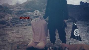 «Исламское государство» угрожает Месси и Неймару