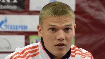 Лебедев: «Неправильно, если Черчесов не обращает внимание на спортивные качества Денисова»