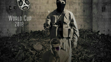 ИГИЛ угрожает Криштиану Роналду