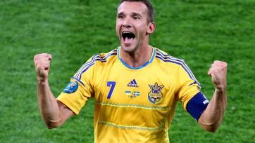 Шевченко объяснил, почему Украина не попала на Чемпионат мира