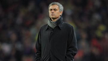 Моуринью назвал неприкасаемого футболиста в составе «Манчестер Юнайтед»