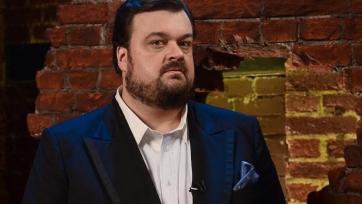 Уткин проанализировал игру «Локомотива» и «Зенита»