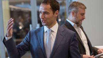 Широков прокомментировал лидерство «Локомотива»
